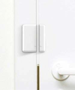 durų magnetas
