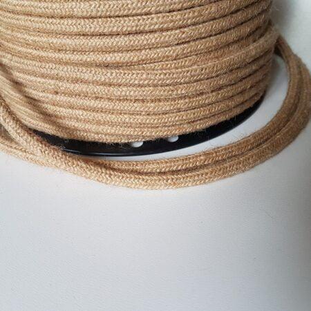 Tekstilinis-lininis laidas